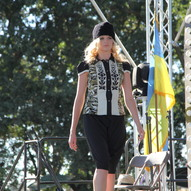 Ukrainian Fashion Show by UaModna, Каліфорнія
