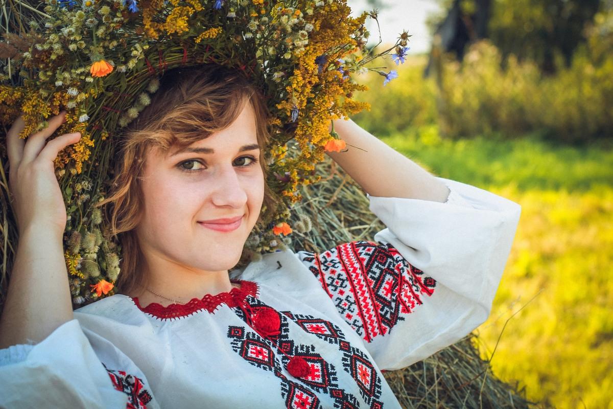 украинские красотки видео объясняет это