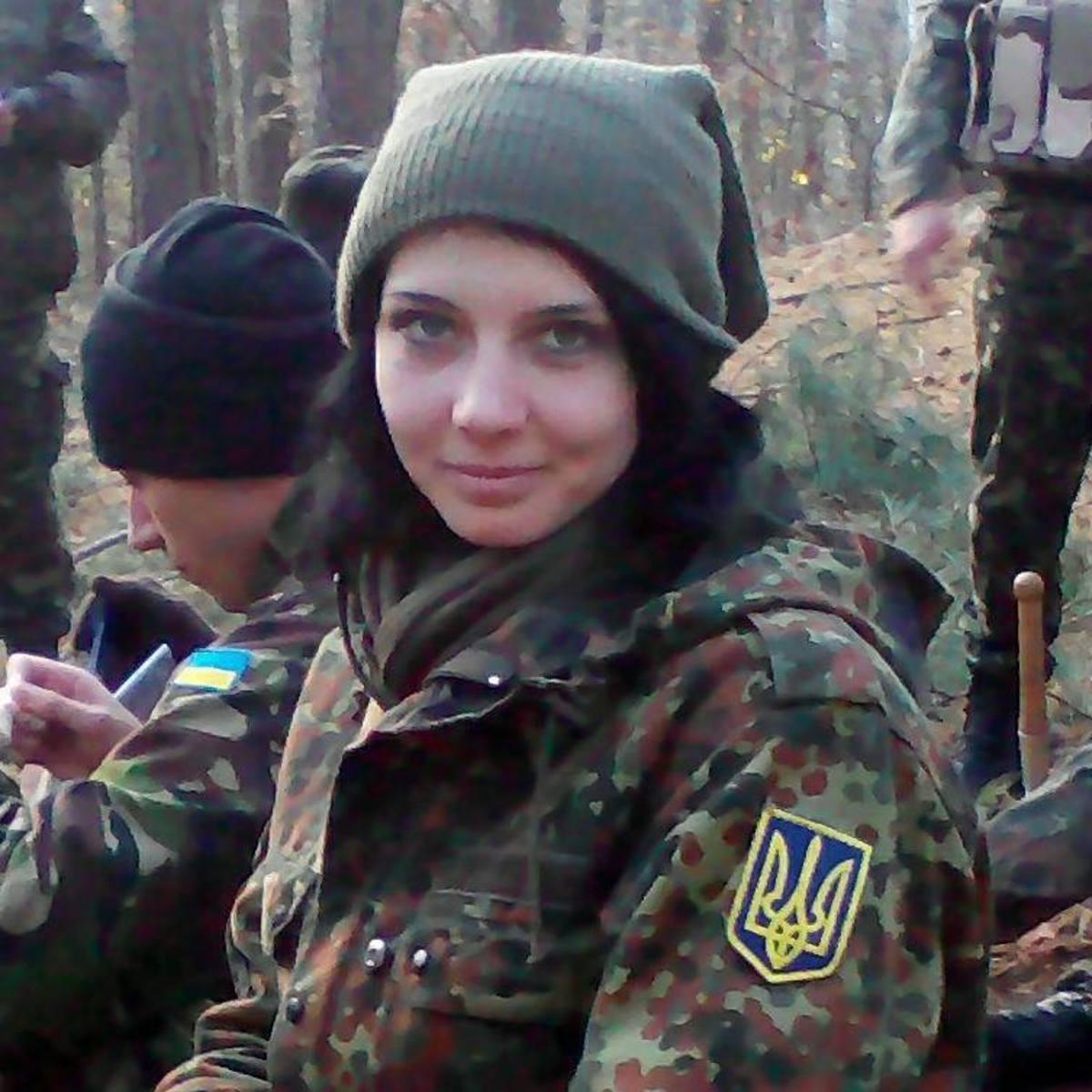 Украинские воины отбили нападение вражеской ДРГ в районе Ясиноватой, - спикер АТО - Цензор.НЕТ 7362