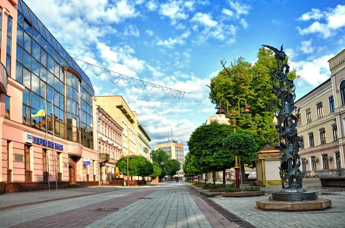 94% франківців назвали своє місто комфортним для життя