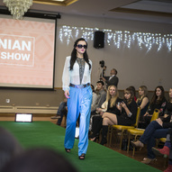 Ukrainian Fashion Show (фото)