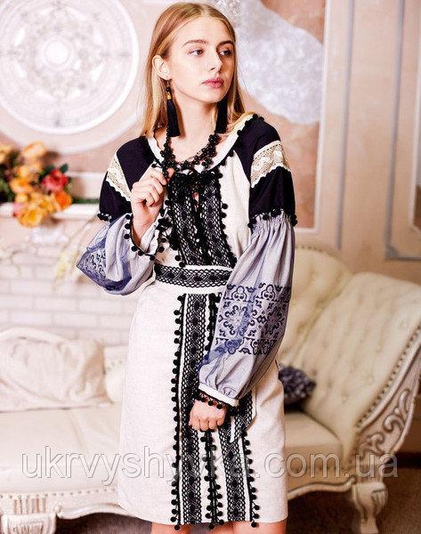4eb2aea557b70f Вишиванки, вишиті плаття, вишиті сорочки, дитячий вишитий одяг ...