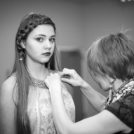 Ukrainian Fashion Show by UaModna