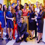 відкриття Fashion Globus Ukraine