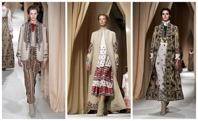 Мода на етнічну вишивку вийшла далеко за межі України. Випадки 8b566125f722a