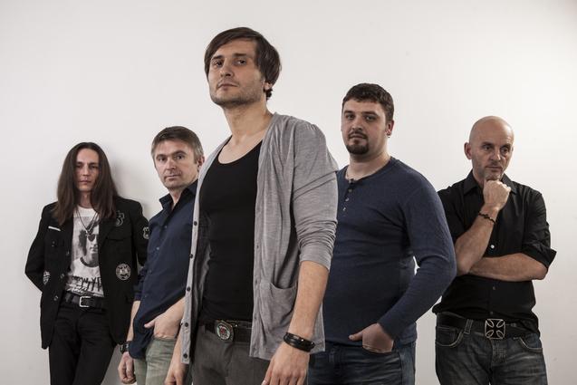 Віктор Винник і МЕРІ