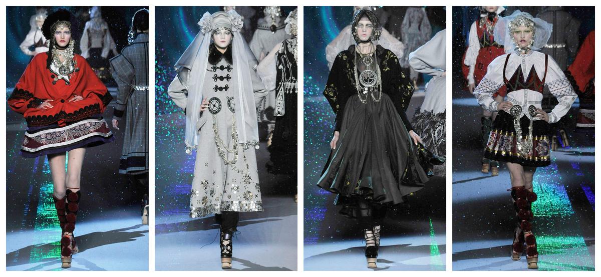 Найкращі моделі світу одягають вишиванки (ФОТО)  a2d755844ed79
